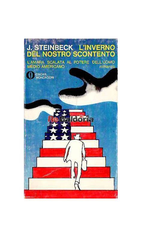 l inverno del nostro scontento the winter of our discontent john steinbeck mondadori