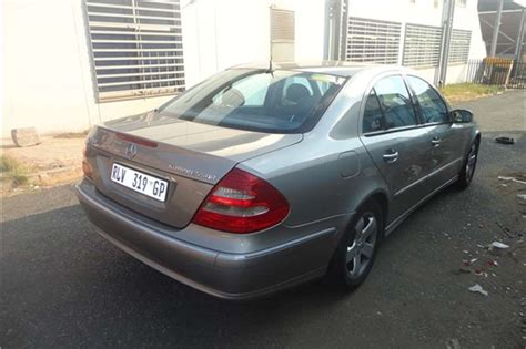 car engine manuals 2005 mercedes benz e class free book repair manuals 2005 mercedes benz e class e 200 automatic cars for sale in gauteng r 94 000 on auto mart