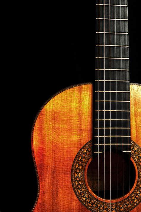 wallpaper classic guitar classical guitar by mik1slanev on deviantart