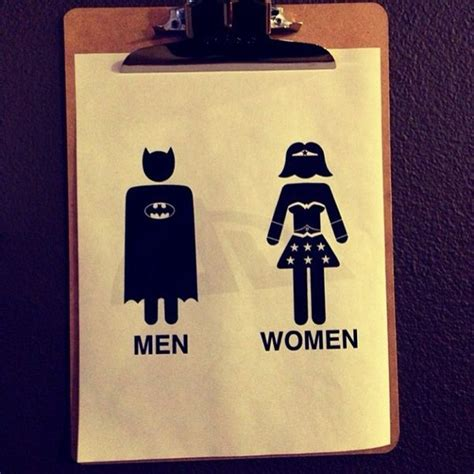 superhero bathroom signs the superhero bathroom at commondesk fordtx