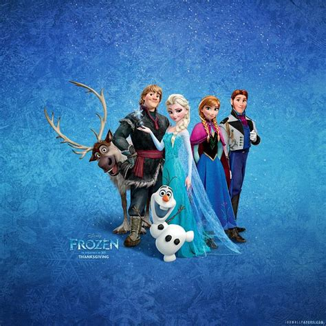 frozen wallpaper for ipod touch the disney movie quot frozen quot retina wallpaper iphone ipad