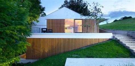 Construire Un Sous Sol 4434 by Plan Maison Ossature Bois Avec Sous Sol Boismaison