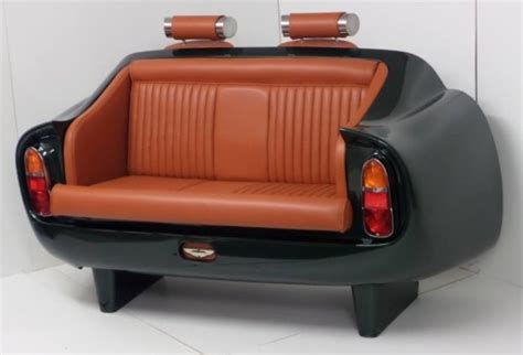 auto recliner custom car furniture project learn auto body and paint