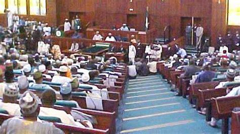 House Of Representatives Website Nigeria S House Of Reps Website Still Hacked The Paradigm