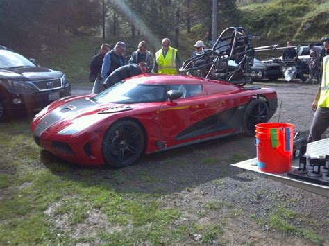 Need For Speed Agera by Replica P1 Agera Veyron Sesto On Nfs