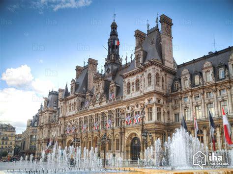 vacanze parigi affitti parigi centre pompidou beaubourg per vacanze con iha