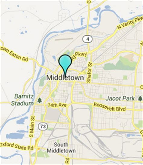 map of middletown ohio middletown ohio hotels motels see all discounts
