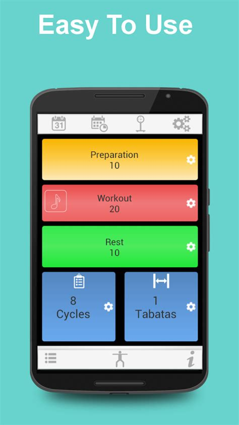 best tabata timer app tabata timer for hiit android apps on play