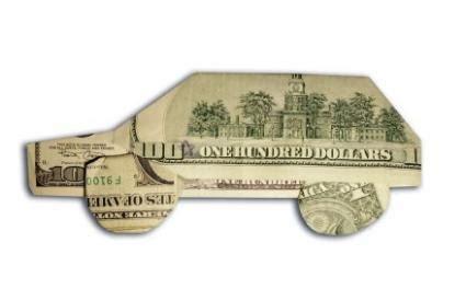 Geldscheine Falten Auto Flach by How To Make A Paper Car Lovetoknow