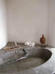 badewanne naturstein bezaubernde badewannen aus naturstein
