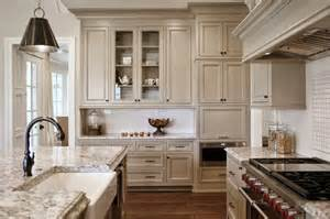 Taupe Kitchen Cabinets The Cow Spot Top Taupes