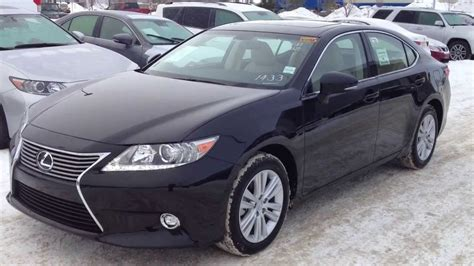 black lexus 2014 lexus es 2014 black pixshark com images galleries