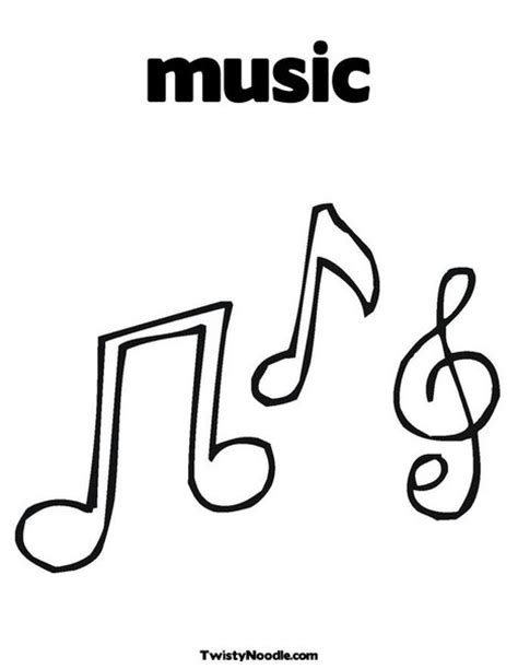 music staff coloring pages free coloring pages of clef
