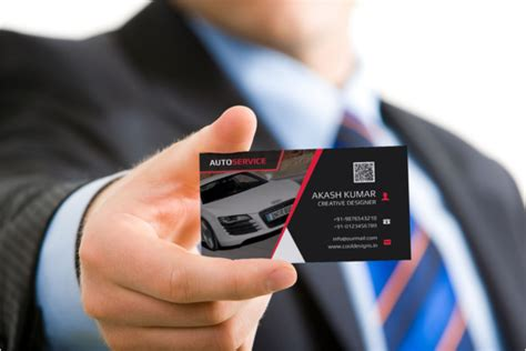 auto business card templates free 30 automotive business card templates free psd design sles