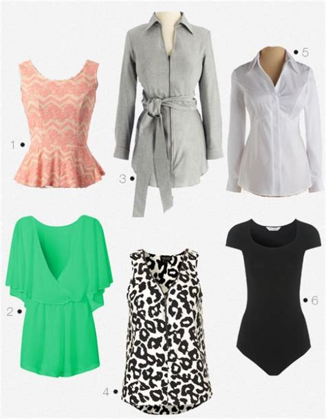 7 Style Tips For A Large Bustline by 16 Best Images About Clothing Tips For Quot