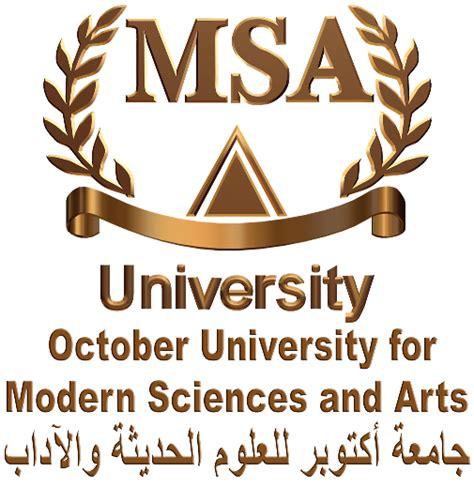 M S University by Msa E Learning