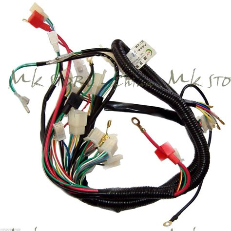 vip 50cc scooter wiring diagram pictures free