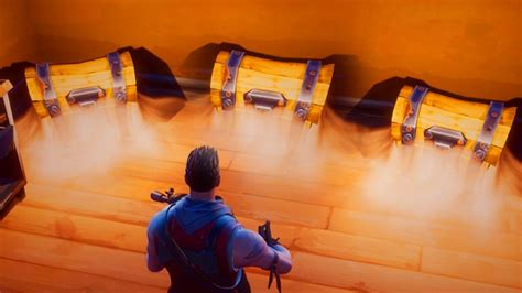 who makes fortnite battle royale loot chest spawns fortnite battle royale tips