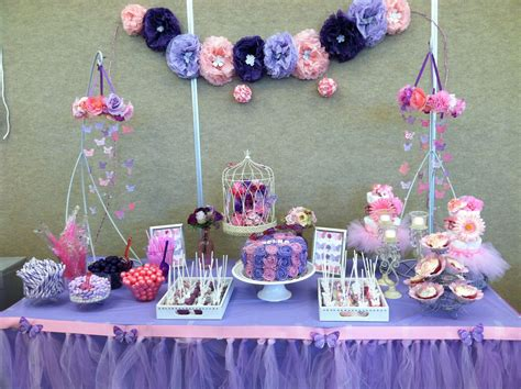 Pink And Purple Baby Shower Theme by Pink And Purple Butterfly Baby Shower Baby Shower Themes