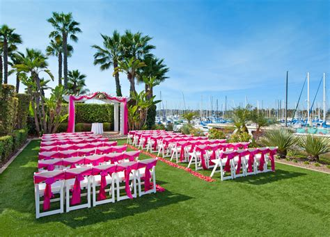 wedding venues in california near water wedding venues california starwood hotels resorts