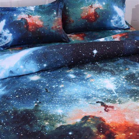 edredon cover edredon lelva galaxy bedding set galaxy cover set kids