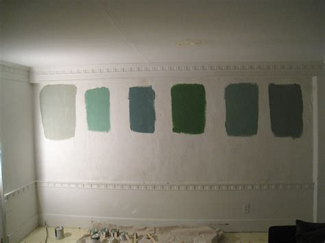 choosing paint colors for den katy elliott