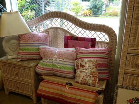 full size wicker headboard full size wicker headboard wicker bedroom furniture and