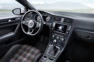 photos volkswagen golf 7 gti interieur exterieur 233 e