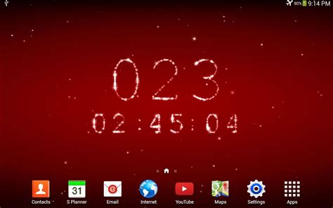 wallpaper christmas countdown countdown live wallpaper 2018 android apps on google play