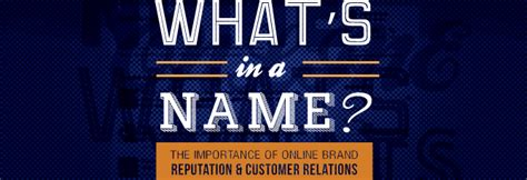 what s in a name st s community what s in a name the importance of brand