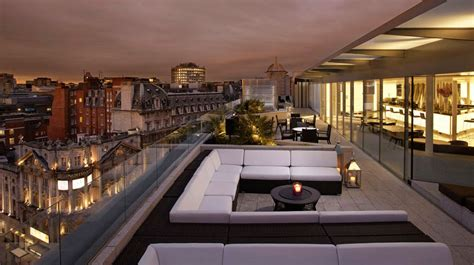 top london hotel bars it is all about you at me london the lux traveller
