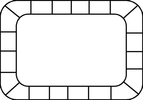 editable board template blank board template word pdf