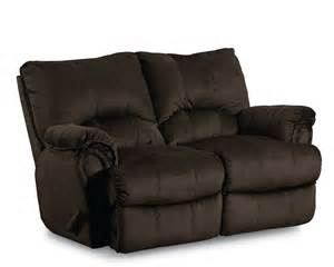 alpine rocking recliner loveseat power