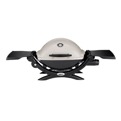weber q 1200 1 burner portable tabletop propane gas grill