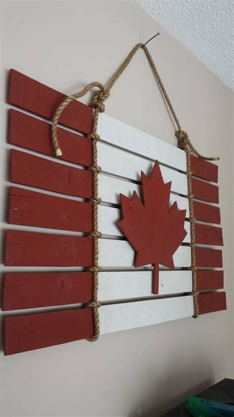 wooden canada 17 best images about canada day on happy
