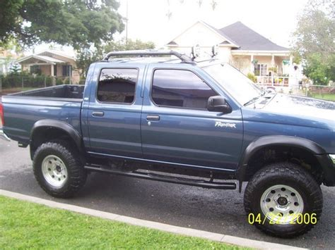 Nissan Frontier 0 60 by 2000 Nissan Frontier 0 60