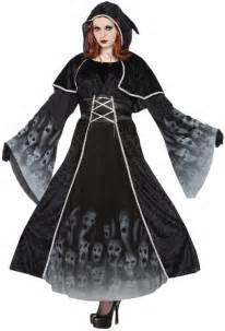 Gothic Home Decorations plus size forgotten souls costume adult costumes