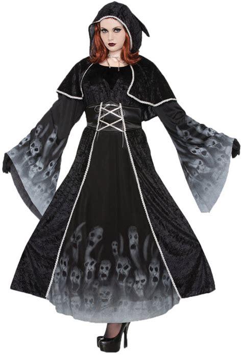 size forgotten souls costume adult costumes