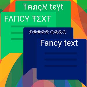fancy text apk app fancy text for whatsapp apk for windows phone android and apps