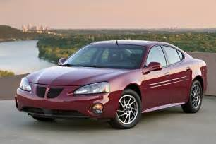 Pontiac Grand Pontiac Grand Prix For Sale By Owner Buy Used Cheap