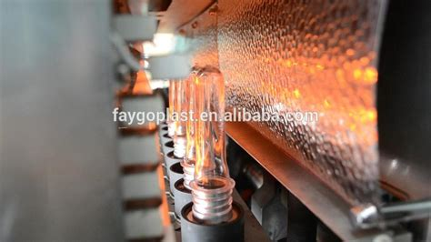 jermuk group reduces bottle weight and installs pet technologies 5 liters oil pet bottles blowing machine manual preform