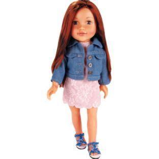 design a friend doll myer buy chad valley designafriend summer dress outfit at argos