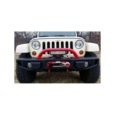 Jeep 10a Bumper Maximus 3 Striker Bar 10a Front Bumper Jeep Wrangler Forum