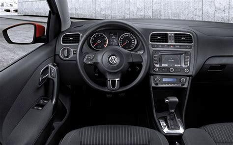 Polo Car Interior by Car Picker Volkswagen Polo Mk2 Interior Images