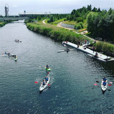 canoes hackney wick outdoor fitness in london the ultimate guide about time