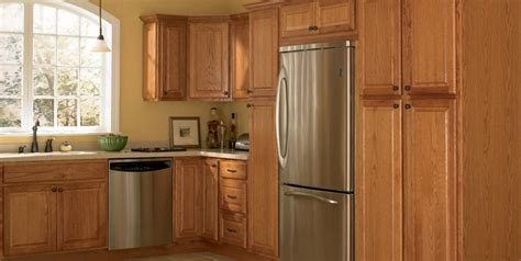 medium oak kitchen cabinets home style kitchen pantry house design plans