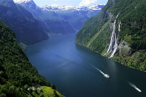 Norway by Keeping It Real Day 13 Future Travel Goals Read