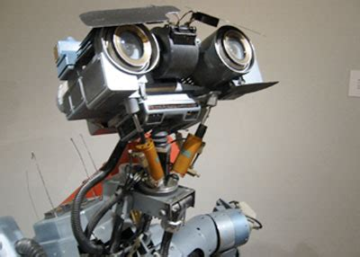 film robot stephanie hollywood officially out of ideas plans short circuit