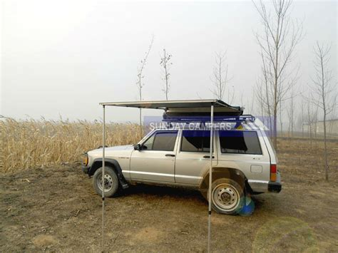 Awnings For Vehicles China Vehicle Awning Tent Side Awning