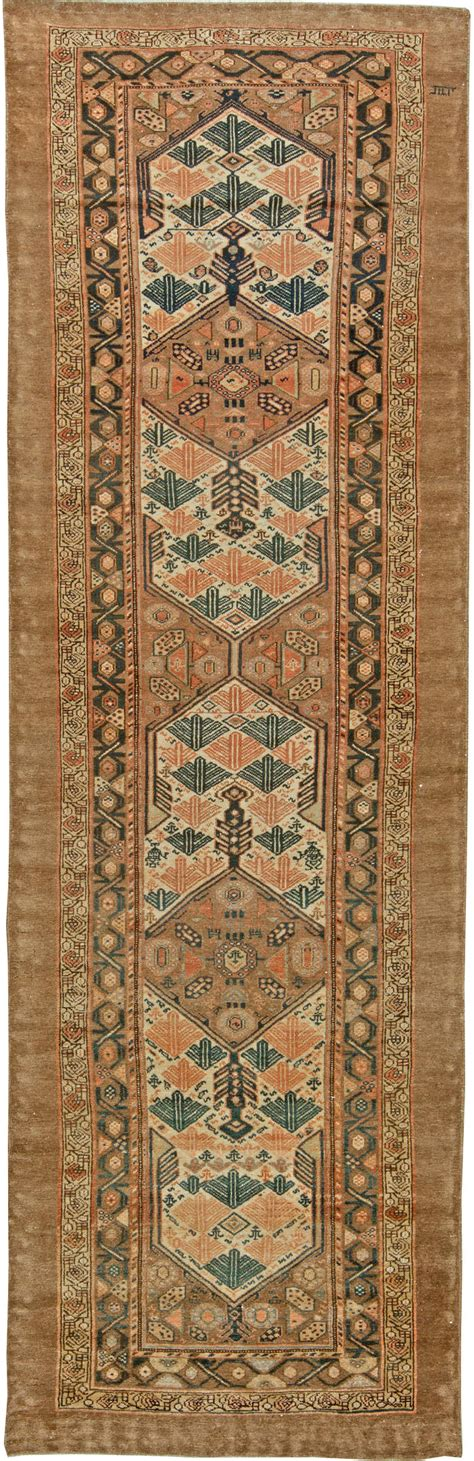 rugs new york city hamadan rugs from new york gallery doris leslie blau